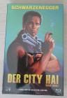 Der City Hai  84er 2Disk Lim.Coll.Edition 050/150 gr.Ha OVP