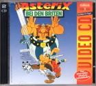 Video CD ASTERIX BEI DEN BRITEN Zeichentrick VCD CD-I selten