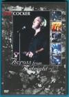 Joe Cocker - Across From Midnight Tour DVD sehr guter Zust.