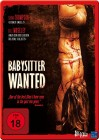 Babysitter Wanted Iron Edition Special Ed  - DVD  (x)