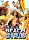 Beach Girls-Strandhasen- DVD  (x)