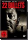 22 Bullets   - DVD  (X)