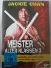 Meister aller Klassen 3 - Zwei Filmfassungen - Jackie Chan