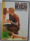 Mexican - Eine heiße Liebe - Waffen Schmuggler Brad Pitt
