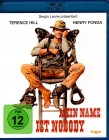 MEIN NAME IST NOBODY Blu-ray Sergio Leone Terence Hill