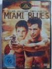 Miami Blues - Alec Baldwin, Fred Ward - cooler Action Krimi