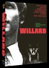 ** WILLARD ** Anolis - Mediabook-Blu-Ray-Cover:A - NEU+OVP *