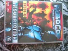 ROBOCOP PRIME DIRECTIVES RESURRECTION UNCUT DVD EDITION
