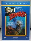 Zombie - Dawn of the Dead - Mediabook Blu Ray