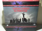 Jesus Christ Superstar LASERDISK IMPORT