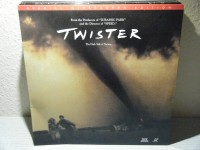 Twister LASERDISK WARNER IMPORT