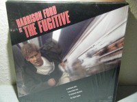 The Fugitive LASERDISK WARNER IMPORT