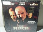 The Rock LASERDISK IMPORT