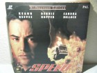 Speed LASERDISK 20th Century Fox IMPORT