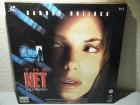 The Net COLUMBIA TRISTAR LASERDISK IMPORT
