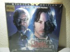 Chain Reaction 20th CENTURY FOX LASERDISK IMPORT