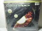 Godzilla LASERDISK IMPORT COLUMBIA
