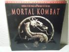 Mortal Kombat LASERDISK IMPORT
