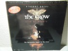The Crow - City of Angels LASERDISK IMPORT