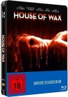 House of Wax (Limitierte Steelbook-Edition)