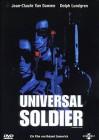 Universal Soldier (Uncut) - DVD   (X)