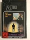 Der Rasiermesser-Killer - gr. Hartbox RETRO Cover A DVD OVP