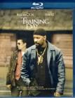 TRAINING DAY Blu-ray- Denzel Washington Ethan Hawke Thriller