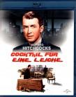 COCKTAIL FÜR EINE LEICHE Blu-ray- Alfred Hitchcock Klassiker