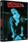 Amityville 2 - 2 Disc-Mediabook C (Blu Ray+DVD) NEU/OVP