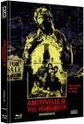 Amityville 2 - 2 Disc-Mediabook D (Blu Ray+DVD) NEU/OVP
