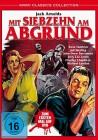 Jack Arnolds Mit siebzehn am Abgrund (DVD)
