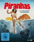 Piranhas ...was übrig bleibt, sind Knochen (3-Disc Lim. Ed.)