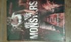 We are Monsters Mediabook ovp