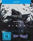 Die Vögel Blu-Ray dt. uncut limited Steelbook Edition  OVP
