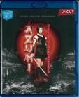 Azumi - Die furchtlose Kriegerin 3D - Blu-ray (x)