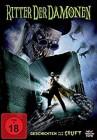 Ritter der Dämonen- Uncut-  DVD  (x)