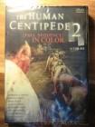 Human Centipede 2 - Farb Version - DVD - Uncut