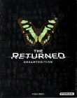 THE RETURNED Gesamtedition 4x BLU-RAY Staffel 1+2 Mystery
