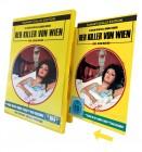 Killer von Wien - Blu-ray Upgrade Pappe OVP