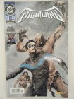 NIGHTWING Heft 11 PANINI mint
