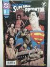 SUPERMAN VS PREDATOR Heft 11 PANINI mint