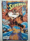 SUPERMAN Heft 24 PANINI mint