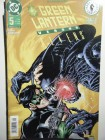GREEN LANTERN VS ALIENS Heft 5 PANINI mint