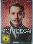 Mortdecai Der Teilzeitgauner - Johnny Depp, Gwyneth Paltrow
