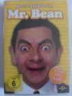 Mr. Bean - Komplette TV-Serie - Rowan Atkinson - Weihnachten