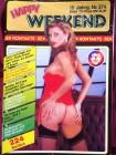 Happy Weekend 15. Jahrgang Nr. 374