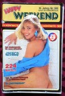 Happy Weekend 16. Jahrgang Nr. 386