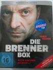 Die Brenner Box Sammlung - Komm, süßer Tod, Silentium