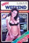 Happy Weekend 21.Jahrgang Nr. 528