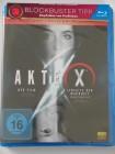 Akte X Der Film + Jenseits der Wahrheit - Sammlung, Duchovny